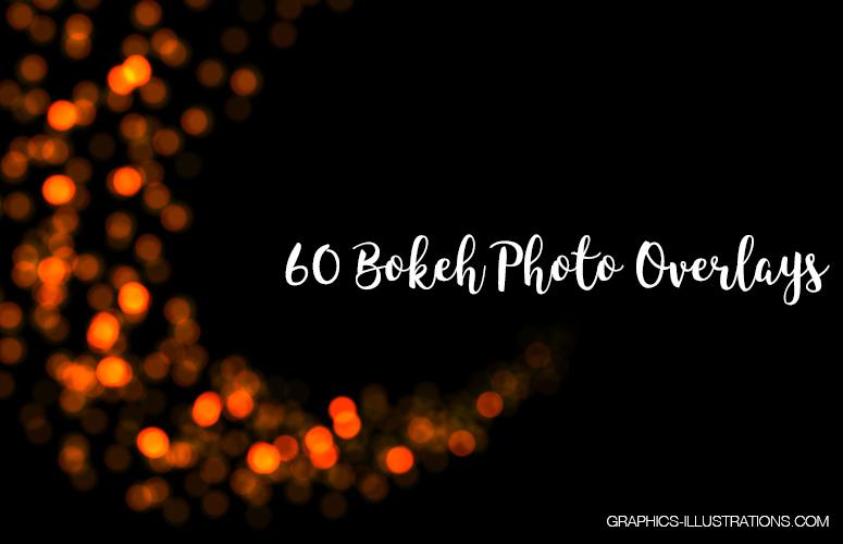 Bokeh Photo Overlays for Photographers[60].