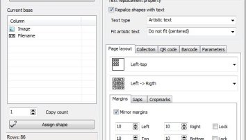 Automatic page numbering in coreldraw x6