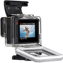 GoPro Hero4 Cameras Take Movies to 4K