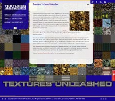 Seamless Textures Unleashed Provides a New Home For Your Favorite Fills