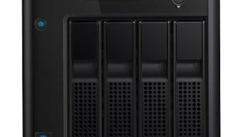 Seagate IronWolf Pro NAS Internal Hard Drives - Graphics