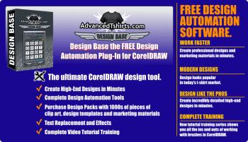 Design Base Automation Plug-In and Artwork Now Fully Downloadable