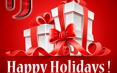 Happy Holidays From Graphics Unleashed