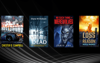 Start 2016 With Four Free Kindle Books