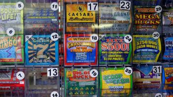 Could You Design a Winning Lottery Ticket?