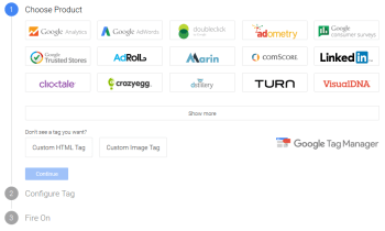 Google Tag Manager Simplifies Code, Speeds Site