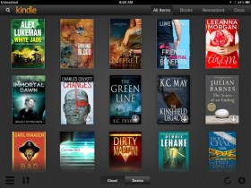 Six Free Kindle Books for Mother's Day
