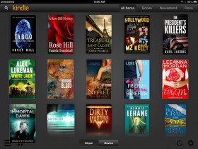 Five Free Kindle Books For Your Summer Reading Pleasure