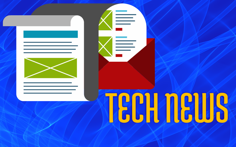 Tech News Digest for August 12, 2016