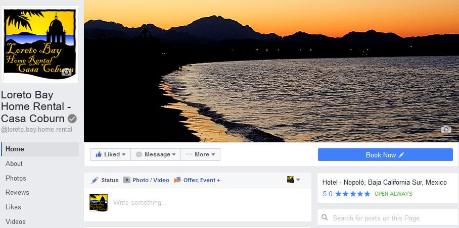 loreto-facebook-header