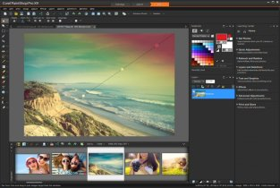 Introducing New Corel PaintShop Pro X9: All-In-One Photo Editor for Home & Business