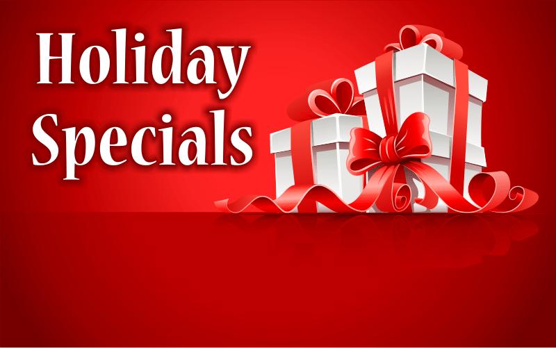 Corel's 2016 Holiday Savings Begins