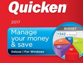 The 2017 Editions of Quicken Have Arrived