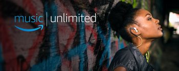 Try Amazon Music Unlimited Free for 30 Days