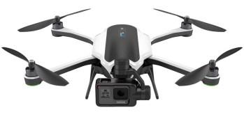 GoPro Karma Drone Flies Again