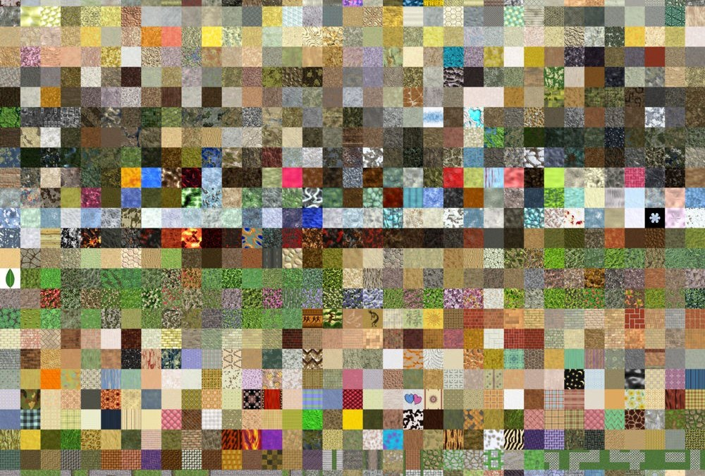 Crazy March Madness Sale on Seamless Textures