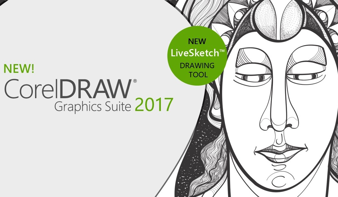 Industry's First AI-Based Vector Drawing Experience in CorelDRAW Graphics Suite 2017