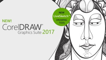 CorelDRAW Graphics Suite X8 Released - Graphics Unleashed Blog