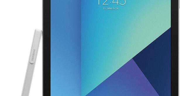 Samsung Galaxy Tab S3 9.7-Inch, 32GB Tablet