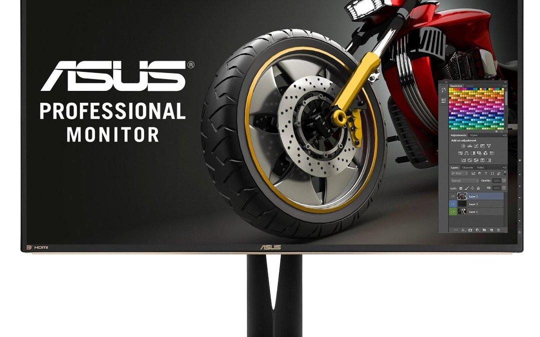 Asus 32 Inch 4K ProArt Monitor
