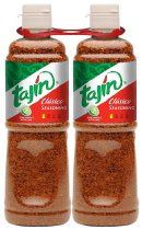 Spice Things Up With Some Tajin