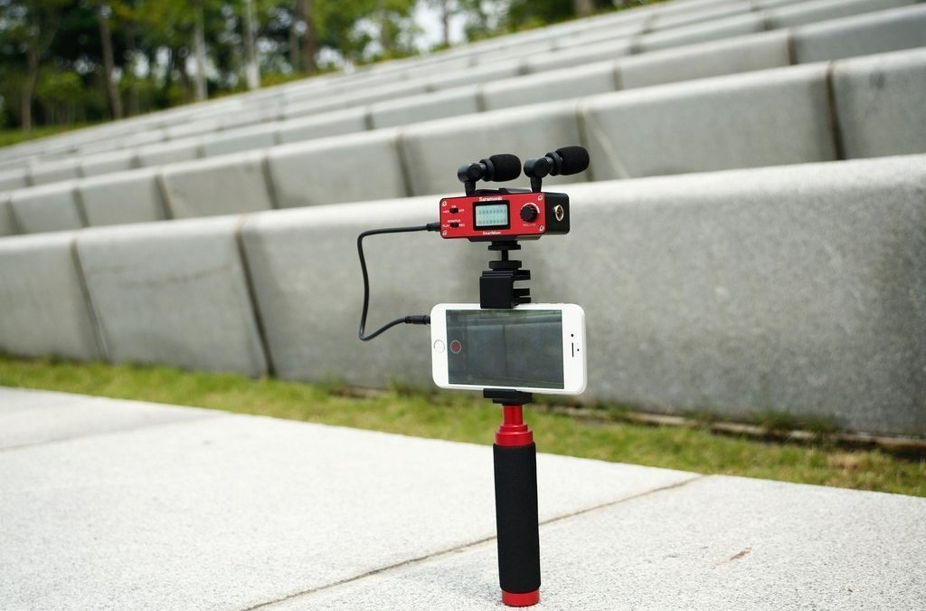 Making Movies With Your Smartphone