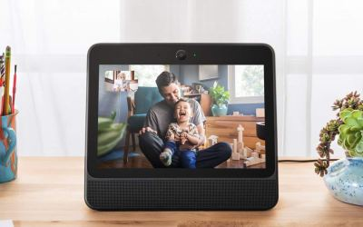Facebook Portal Features Alexa and Video Calling Plus a Sale Price