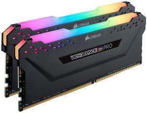 Corsair Vengeance RGB Pro 32GB DDR4 Desktop Memory