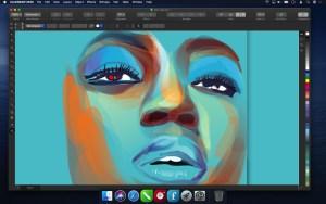 CorelDRAW Graphics Suite 2020 for Mac