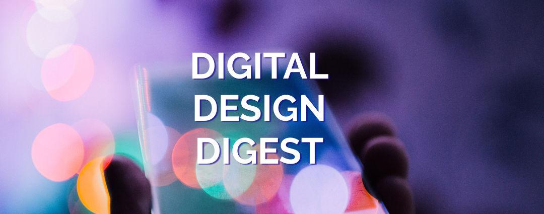 Graphics Unleashed Digital Design Digest 2020 03
