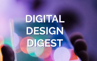Digital Design Digest for May 19, 2020