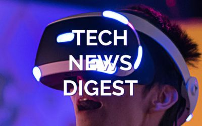 Tech News Digest for February 26, 2021