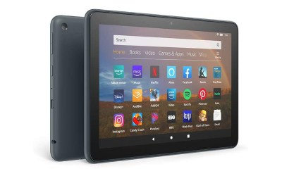 Amazon Fire HD 8 Plus Tablet Best Tablet Value