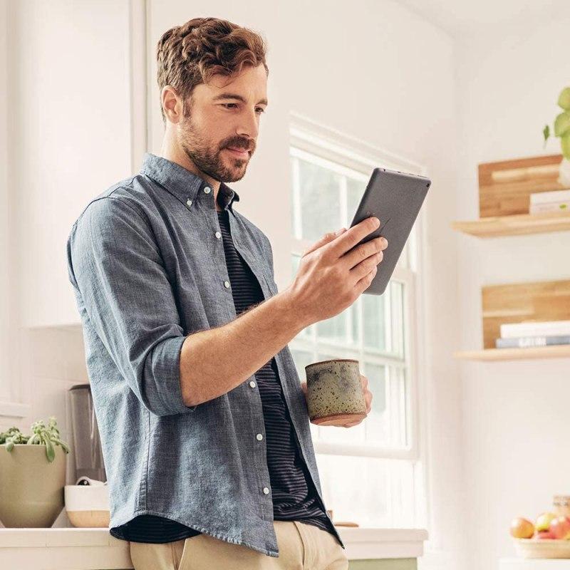 Amazon Fire HD 8 Plus Tablet
