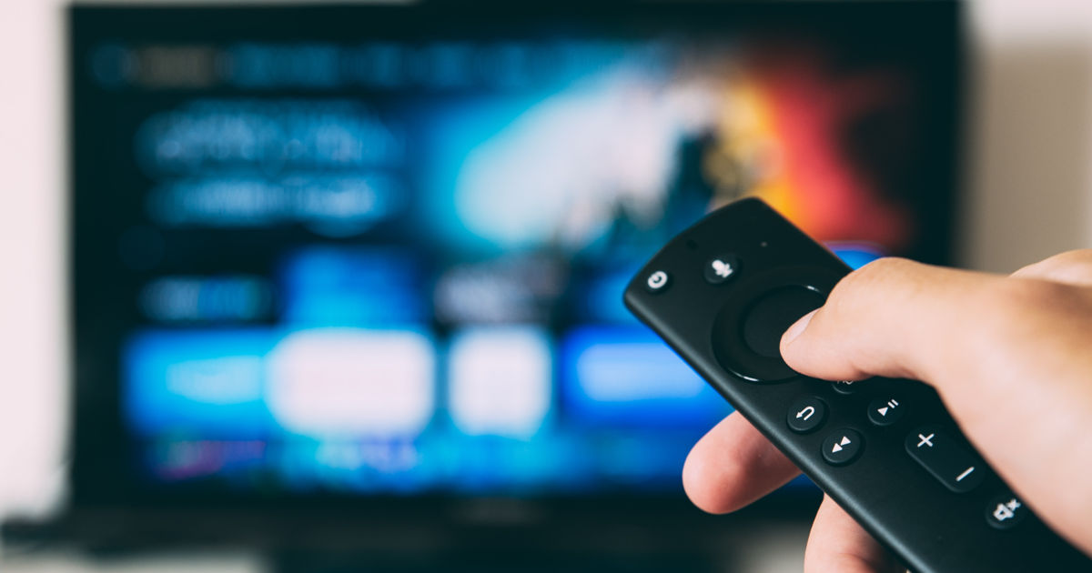 Streaming Television