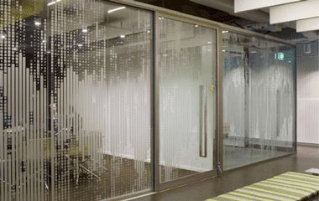 Frosted and Etched Glass Window Film  Avery Dennison