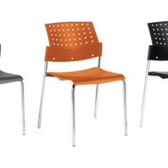 Chair Design Basics Covers For Sale In Trinidad Global Sonic Stacking Armless Connors