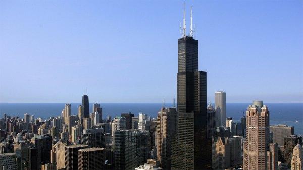 Quiz Guess Chicago Buildings Originally Named - Tribune