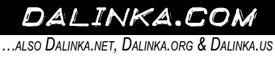 Dalinka.com and .net .org and .us