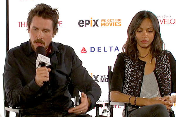 The Envelope Screening Series: 'Out of the Furnace': Watch