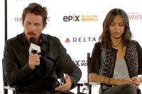 The Envelope Screening Series: 'Out of the Furnace': Watch ...