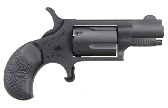 5 New or Unusual North American Arms Mini Revolvers