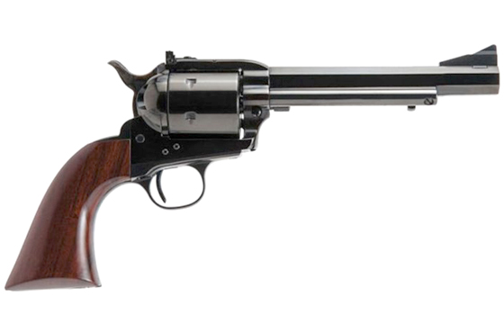 Tested: Cimarron Firearms Bad Boy .44-Mag. Revolver