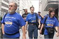 Jews for Jesus in New York