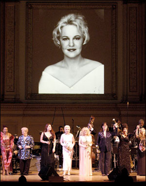 Image result for Miss Peggy Lee and Benny Goodman