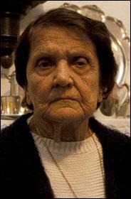 Debora Arango