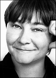 Ali Smith's How to Be Both has won the 2015 Baileys Women's Prize for Fiction - peoplewhowrite