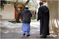 Making American Imams