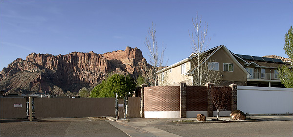 Warren Jeffs community, Hildale, Utah