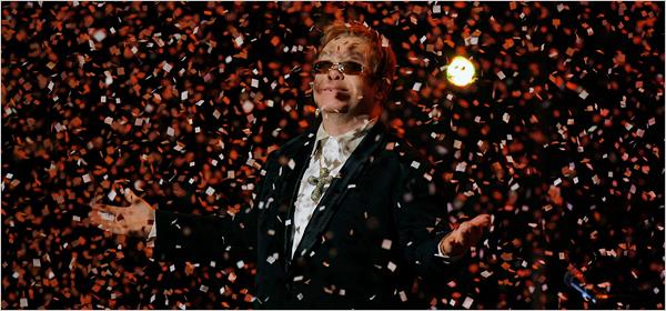 Happy Birthday Elton